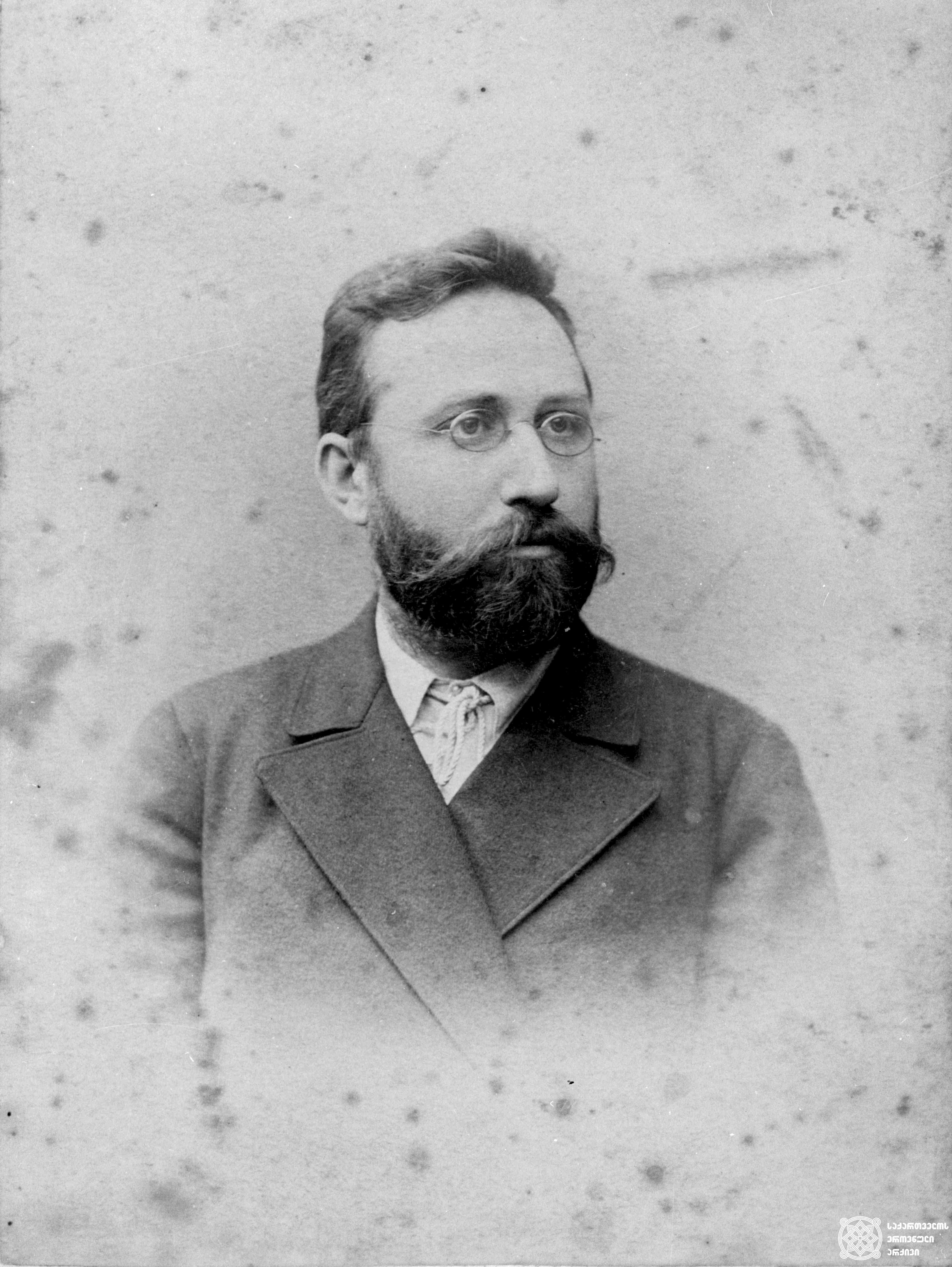 Alexandre Jabadari