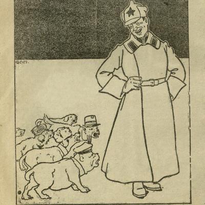 St. Nedelya Assault (2)