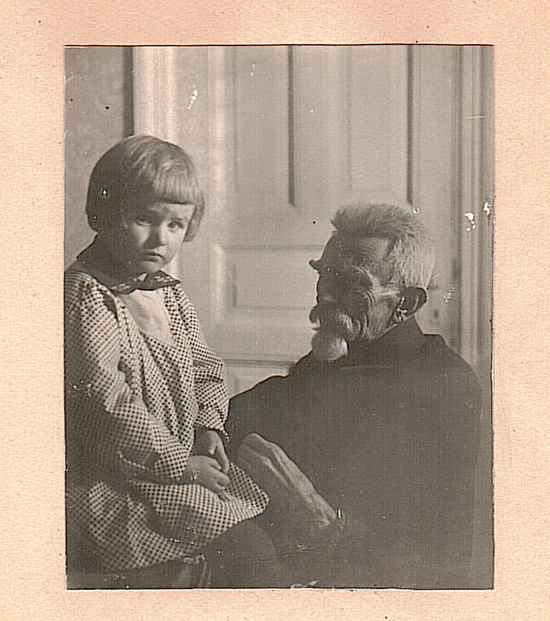 Schmerling Family Photos
