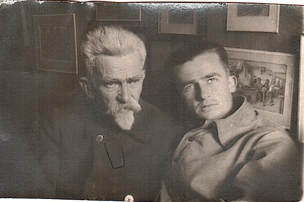 with son Edgar (3)